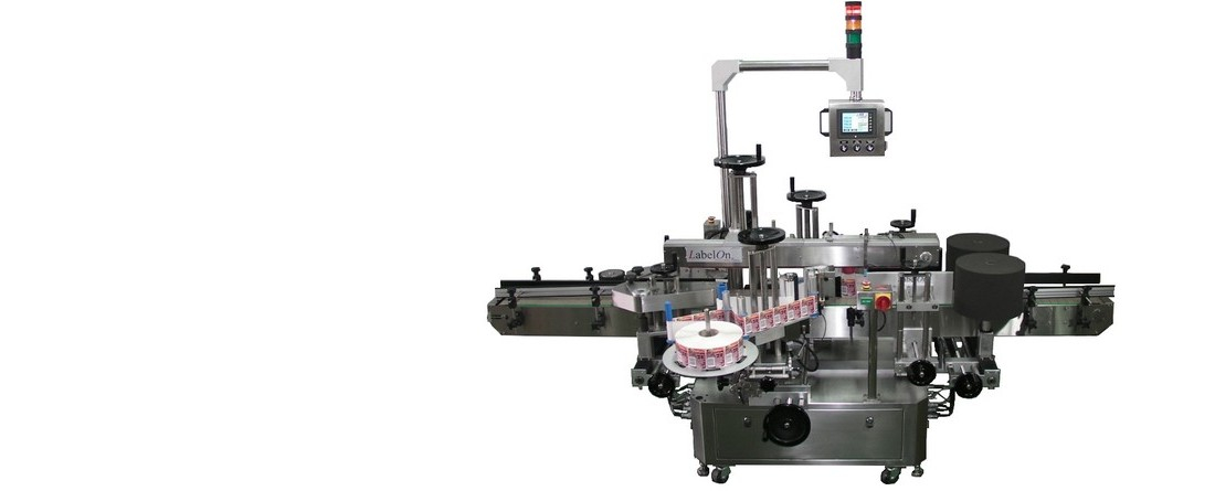 LabelOn Labeling Machine Modular