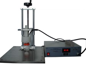 SealerOn 100 Induction Machine