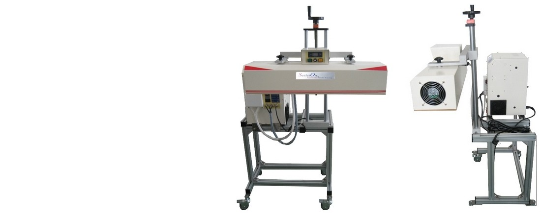 SealerOn Induction Sealing Machine
